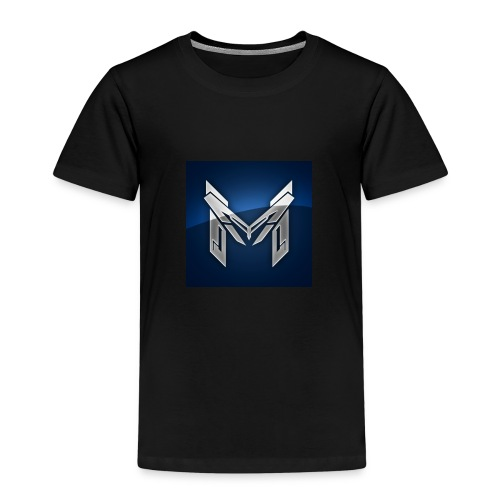 mowmerch - Premium T-skjorte for barn