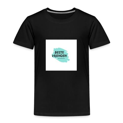 beste vriendeSpace - Kinderen Premium T-shirt