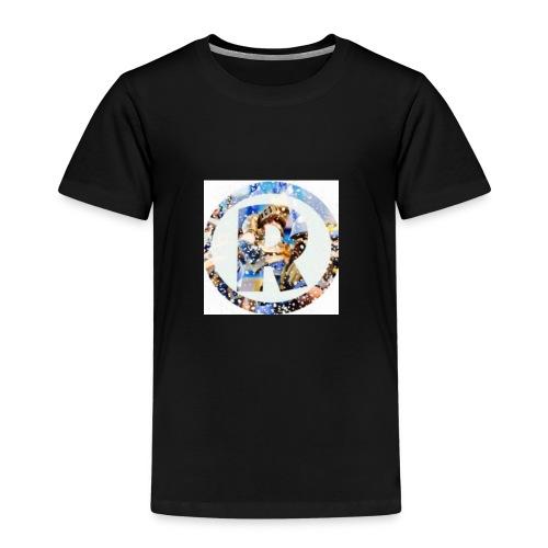 RazeDT design - Lasten premium t-paita
