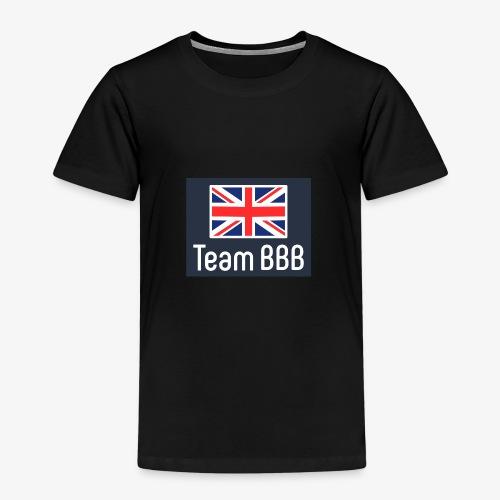TeamBBB Logo - Kids' Premium T-Shirt