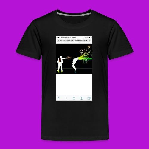 Niceshot - Kinder Premium T-Shirt