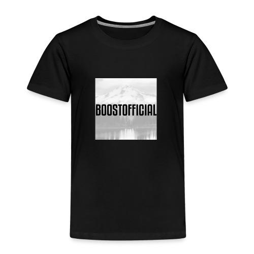 Logo Zahir - Kinderen Premium T-shirt