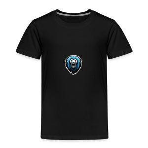 Comfy GYT Flame hoodie - Kids' Premium T-Shirt