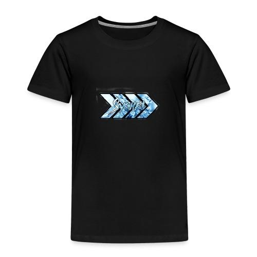 Water Sychel Logo - Kids' Premium T-Shirt