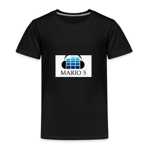 logo - Maglietta Premium per bambini