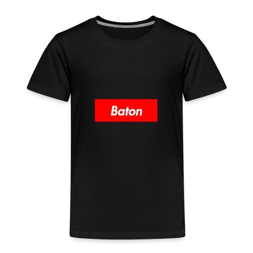 baton bogo - Kids' Premium T-Shirt