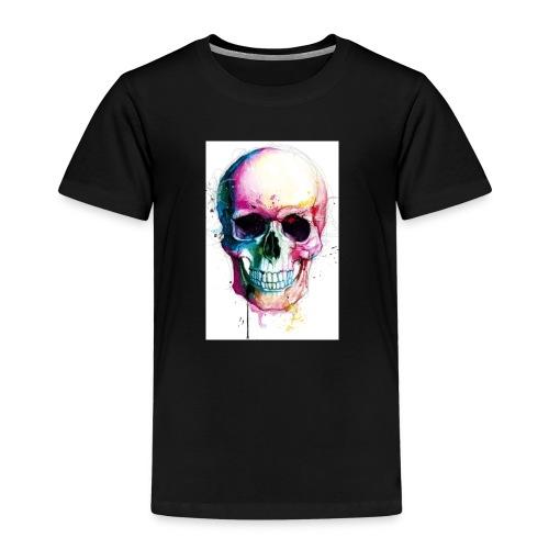 Skulls - Kids' Premium T-Shirt