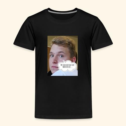 Drei Auge - Kinder Premium T-Shirt