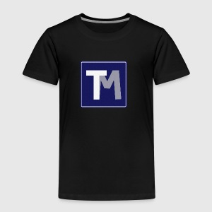 TM - Kinder Premium T-Shirt