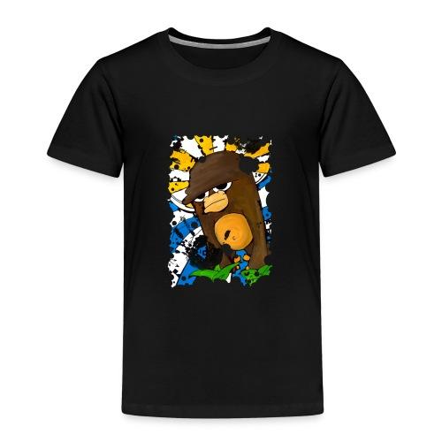 Holy Monkey - Kinder Premium T-Shirt
