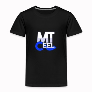MTceel official - Kinderen Premium T-shirt