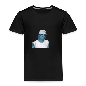 Bl4ckSecret YouTube - Kinder Premium T-Shirt