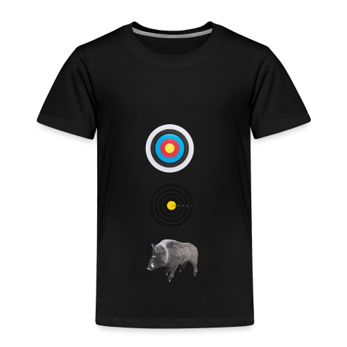 design3 - T-shirt Premium Enfant