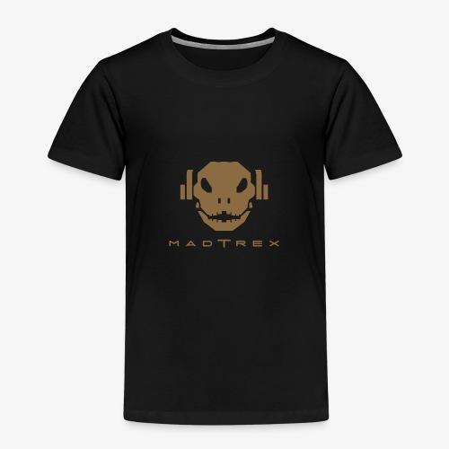 MadTrex logo - Kids' Premium T-Shirt