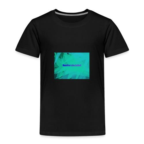 Hoeverzinjehet kelding - Kinderen Premium T-shirt