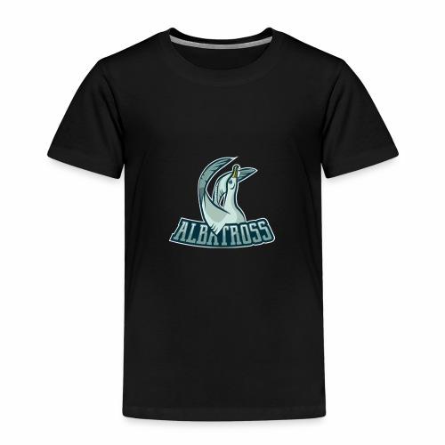 ag logo - Kinder Premium T-Shirt