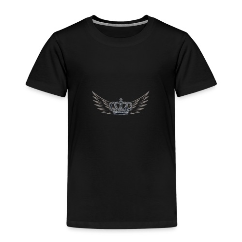 Believe in Your Dreams - Kinder Premium T-Shirt