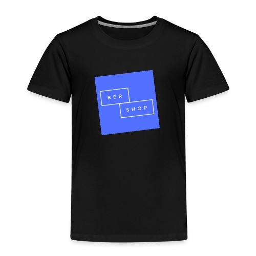 Ber - T-shirt Premium Enfant