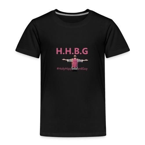 HolyHippieBeardGuy - T-shirt Premium Enfant