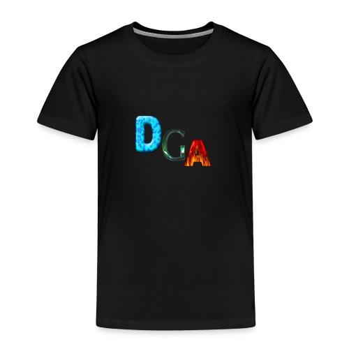 DGA - T-shirt Premium Enfant