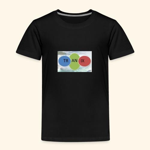 tranix2 - Kinder Premium T-Shirt