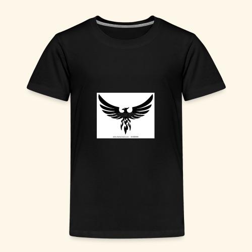 Myfirsthoodie - Kids' Premium T-Shirt