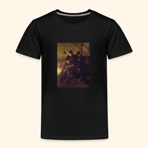 AG FIRE - Kinder Premium T-Shirt