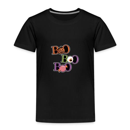 Boo!! - Kids' Premium T-Shirt