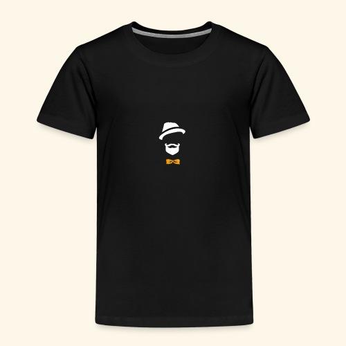 Riffect - Premium-T-shirt barn