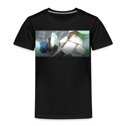 HeroicTBN - Kids' Premium T-Shirt