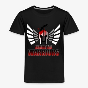The Inmortal Warriors Team - Kids' Premium T-Shirt