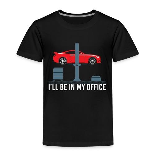 Auto-Schrauber Shirt - Kinder Premium T-Shirt