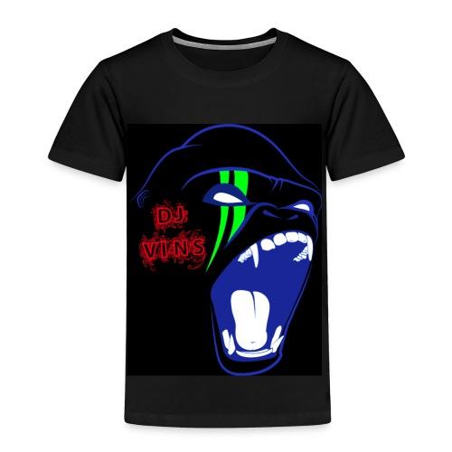 DJ VINS 2017 - T-shirt Premium Enfant
