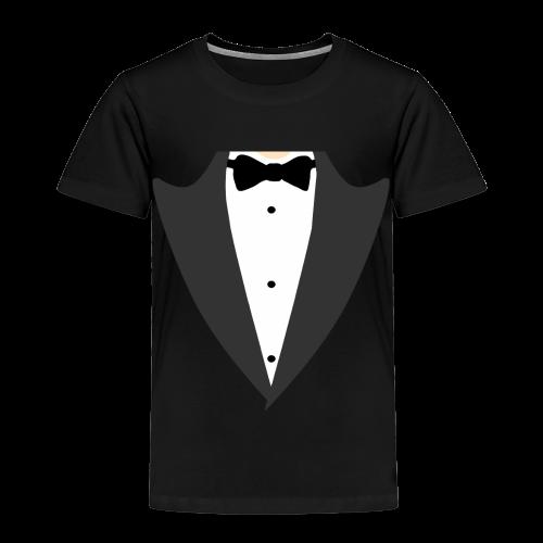 Smoking Tshirt - Premium-T-shirt barn