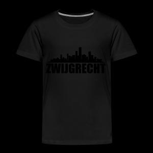 ZR SkyLine - Kinderen Premium T-shirt