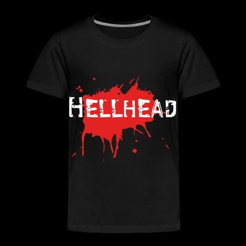 HellMerch - alles, was du von Hellhead brauchst! - Kinder Premium T-Shirt