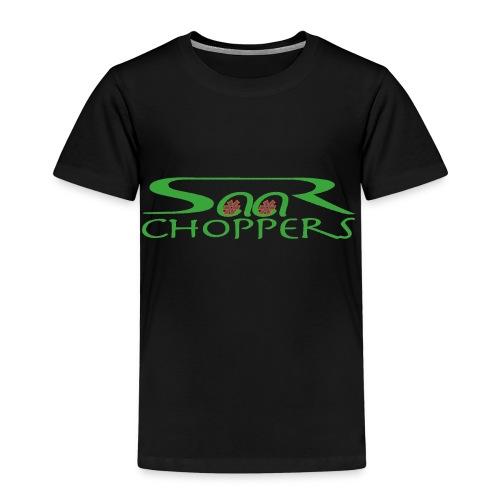 Saarchoppers - Kinder Premium T-Shirt