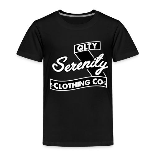 Serenity Design - Kids' Premium T-Shirt