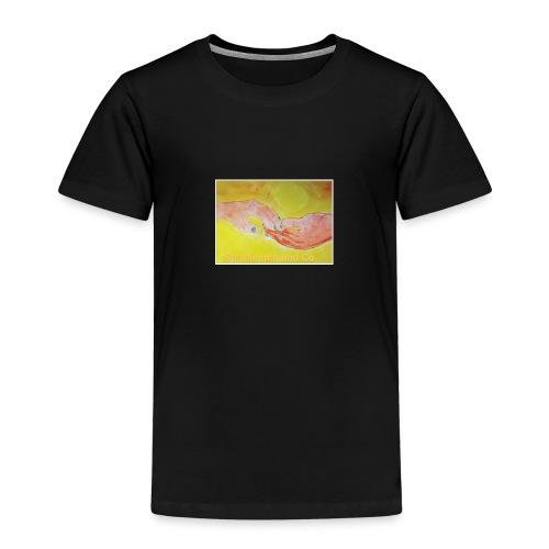 Strahle mal und co - Kinder Premium T-Shirt