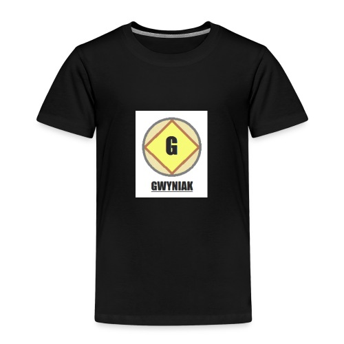 logo e2 - Kids' Premium T-Shirt