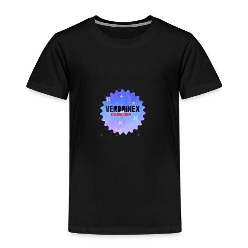 verdainex ft scolding tooth logo - Kids' Premium T-Shirt
