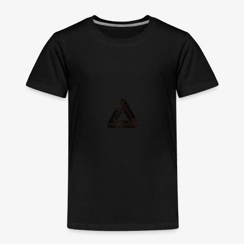 LA - Maglietta Premium per bambini