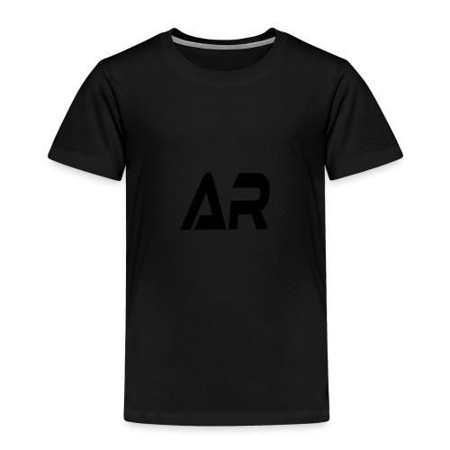Alex Ralston Murch logo - Kids' Premium T-Shirt