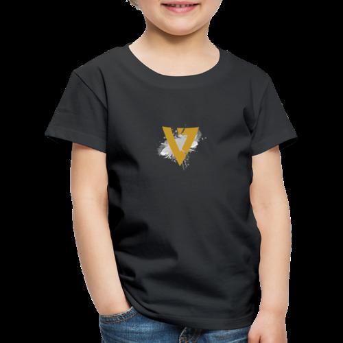(white) Limited edition! - Kinder Premium T-Shirt