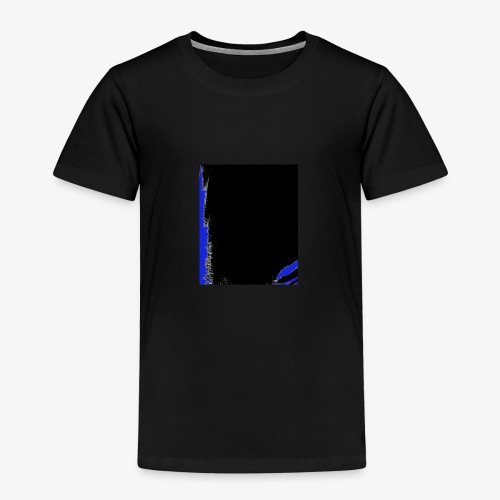 Blue sea - Kids' Premium T-Shirt