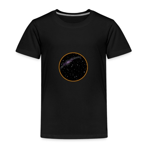 Stelle - Maglietta Premium per bambini