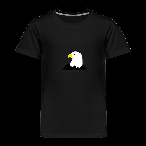 aigle trop bi1 - T-shirt Premium Enfant