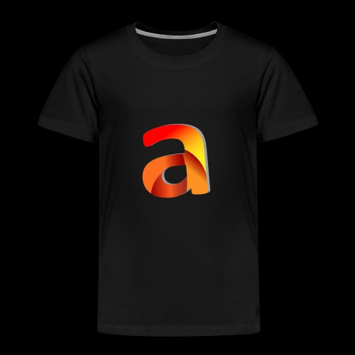 Logoa - Camiseta premium niño