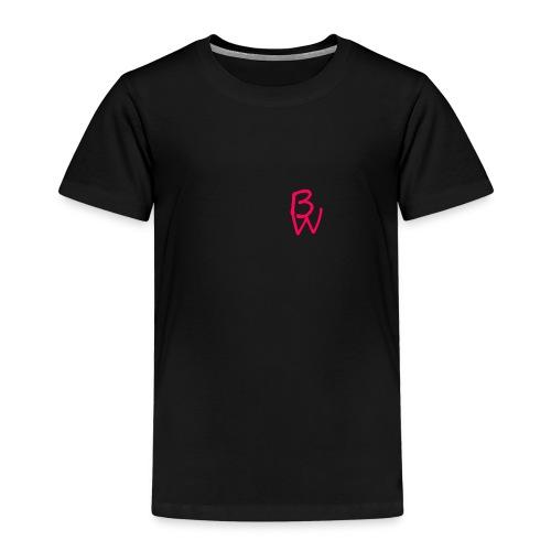 DrBenBrap Pink Design - Kids' Premium T-Shirt