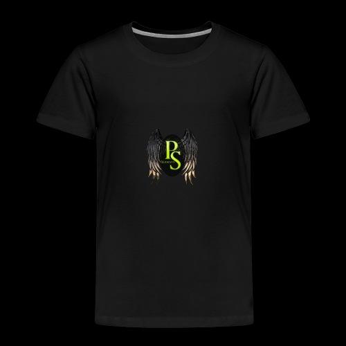 Parascouts Angel 2018 - Kinder Premium T-Shirt